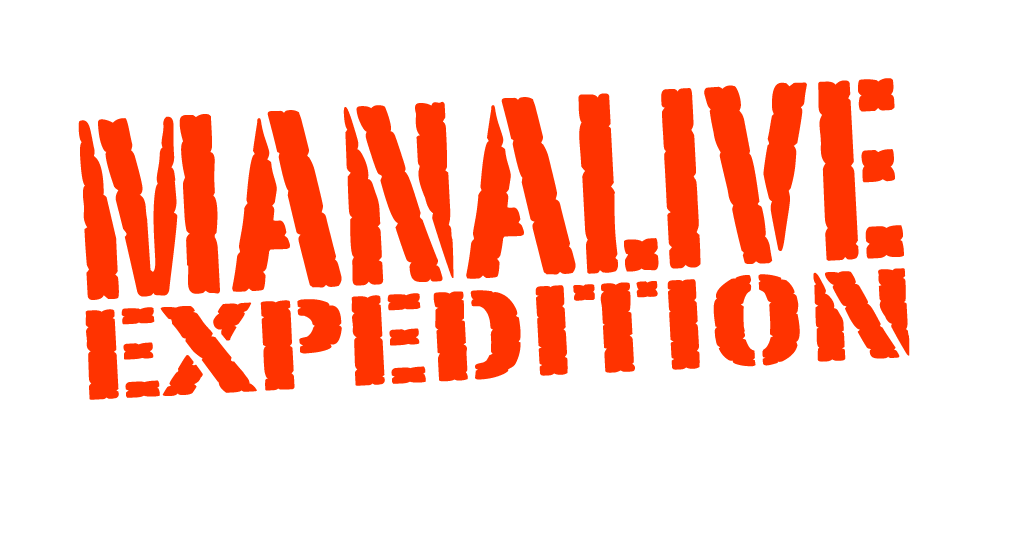 ManAlive EXPEDITION