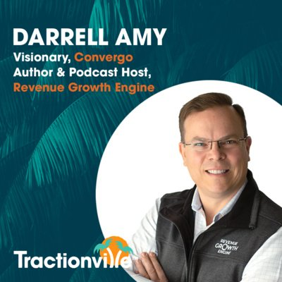Revenue Growth Engine with Darrell Amy System & Soul